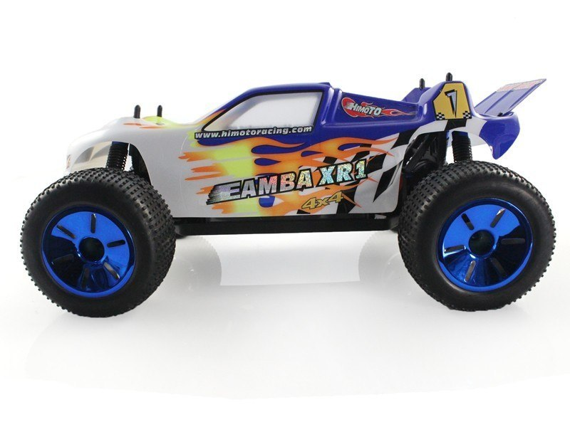 Himoto Eamba XR1 Brushless 2.4GHz- 10715