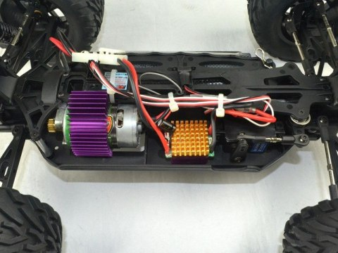 Sword Mega MT EBD 2.4GHz - R0066
