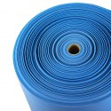 RB01 L. BLUE 0.8 x 150 MM 50M GUMA W ROLCE HMS