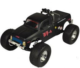 BF-4 1:10 4WD 2.4GHz RTR - R0246BLK